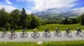 10 sitios extremos para practicar ciclismo