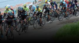 España, un país de grandes carreras de ciclismo