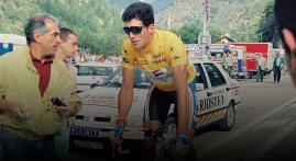 Estos son los pedalistas que han hecho historia en el ciclismo español