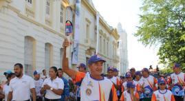 Los Juegos Bolivarianos tras bambalinas