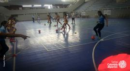 Cinco diferencias entre el microfútbol y el fútbol sala
