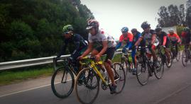 4 rutas recomendadas para practicar ciclismo en Colombia
