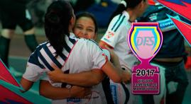 La Copa de micro femenino también se ve por Señal Colombia