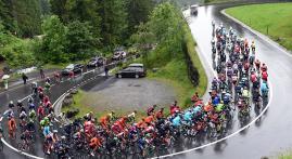 ¿Por qué Señal Colombia no transmite el Tour de Francia 2017?