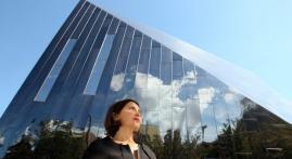 Mujeres arquitectas en cinco obras
