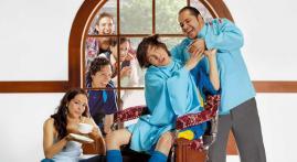¿Cómo es el cine de comedia colombiano?