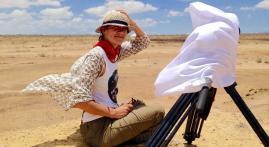 Recordando a Vica, homenaje a una innovadora audiovisual