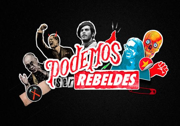 En Señal Colombia #PodemosSerRebeldes