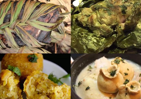 Test: ¿Qué tanto sabes de la cocina colombiana?