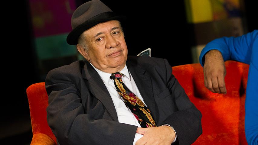 El último viaje de Héctor Mora