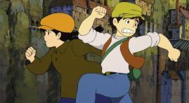 Los 'Lunes de parche' vívelos con Ghibli