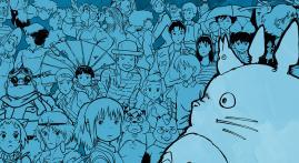 Test: ¿Qué tanto sabes de Studio Ghibli?