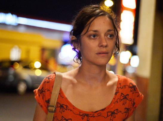 Marion Cotillard en 'Dos días, una noche'