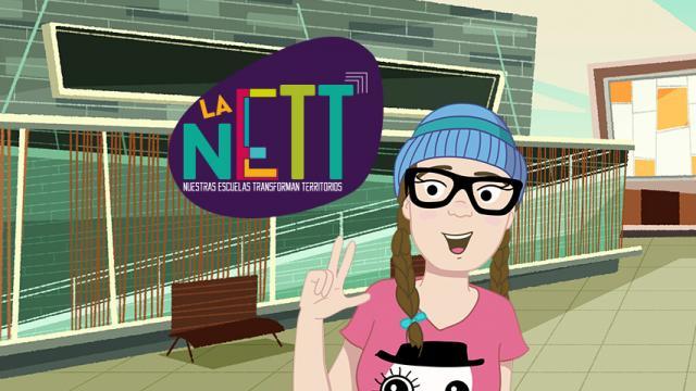 La NETT